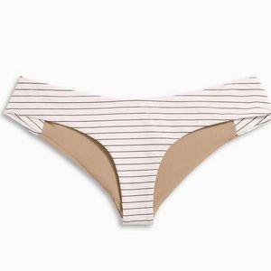 Boys and Arrows New With Tags Yaya Bikini Bottoms
